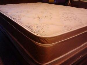 MATTRESS FACTORY direct SALE LOWEST PRICES IN GTA FROM $38 New Queen europtop $198 in stock We deliver