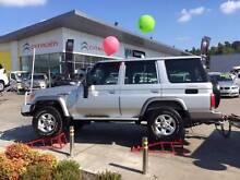 2011 Toyota LandCruiser Wagon & CaraVan Campbelltown Campbelltown Area Preview