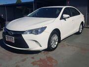 2015 Toyota Camry ASV50R Altise White 6 Speed Sports Automatic Sedan Taringa Brisbane South West Preview
