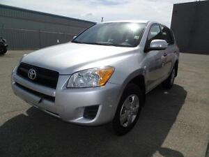 2010 Toyota RAV4 Base $0 Down Financing Available!!!!