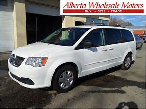 2012 DODGE GRAND CARAVAN SXT STOWN GO WE FINANCE EASY FINANCE
