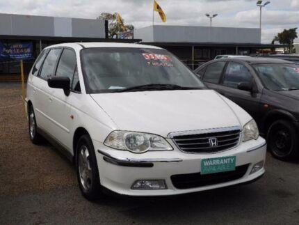2000 Honda Odyssey 1st Gen 4 Speed Automatic Wagon