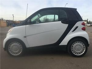 2011 Smart fortwo Pure = 127K = AUTOMATIC = ONE OWNER  NEW TIRES