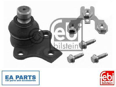 Ball Joint for SEAT VW FEBI BILSTEIN 03548