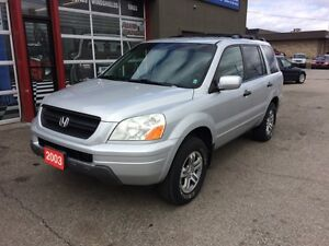2003 Honda Pilot EX | WE'LL BUY YOUR VEHICLE!