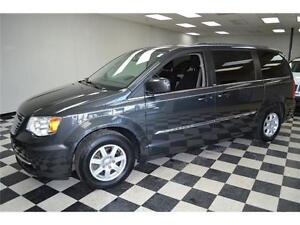2012 Chrysler Town & Country Touring TOURING - REAR CLIMATE**...