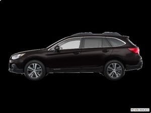 2019 Subaru Outback LTD EYESIGHT AUTO