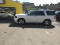 2008 Ford Expedition Limited 4dr 4x4