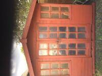 Summer House For Garden