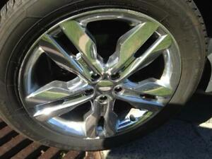 Looking to buy 20 inch chrome rim