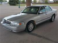 2007 Mercury Grand Marquis Ultimate Edition