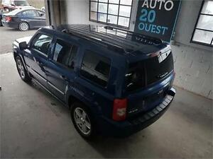 Jeep Patriot 4X4  2010
