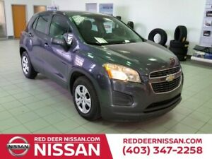 2013 Chevrolet Trax LS | Power Windows | Cloth | AC