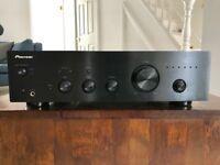 Pioneer A-20-K Amplifier - 135W - Black