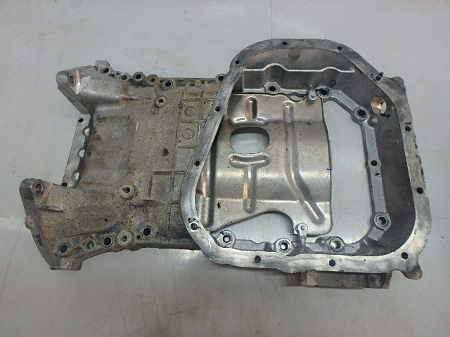 Oil Pan Upper Part Lexus RX 400h 3,3 Hybrid 211 PS 3MZ-FE EN114354