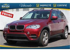 2012 BMW X5 35i  ***PROMO