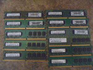 PC Desktop DDR2 RAM Memory 1GB