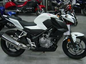 2015 HONDA On Road CB 300 FAF Abs