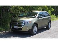 2013 Ford Edge SEL *MYFORD TOUCH*CAM*NAV*HEATED SEATS*