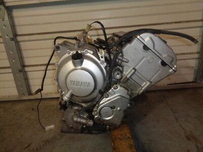 2001 Yamaha YZF R6 Complete Engine and Transmission for sale  Denver