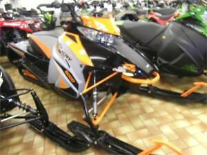 2018 ARCTIC CAT XF6000 HIGH COUNTRY 141