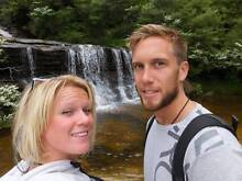 Fun, chilled couple looking for a room West Perth Perth City Preview