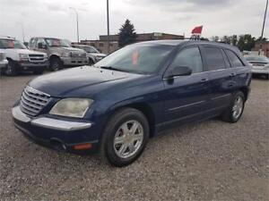 REDUCED - 2004 Chrysler Pacifica