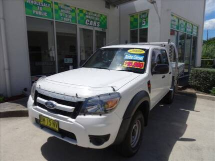From $70p/w ON FINANCE* 2009 Ford Ranger Ute Blacktown Blacktown Area Preview