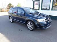 2014 Dodge Journey Limited 7Pass FWD only $175 bi-weekly!