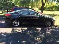 2012 fully loaded Kia Optima Must sell Mint Condition