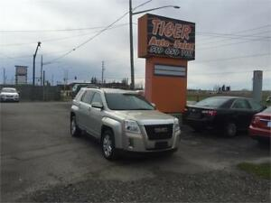 2013 GMC Terrain***ONLY 17 KMS****BACK-UP CAMERA***ALLOYS
