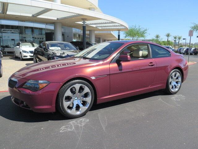 Imagen 1 de BMW 6 Series 4.4L 4398CC…