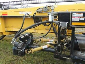 2004 New Holland 94C Header - 30', TR/TX adapter, EXC COND Regina Regina Area image 20