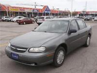 2003 Chevrolet Malibu,CERTIFY 3 YEARS P-T WARRANTY AVAILABLE