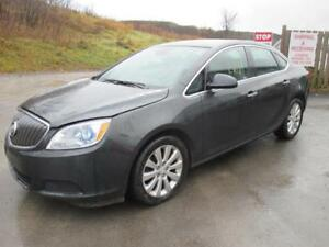 2014 Buick Verano Base **BRAND NONE*CLEAN TITLE**HAIL DAMAGE**