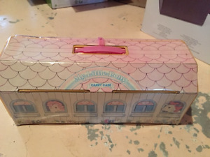 My Little Pony Play Set and Case