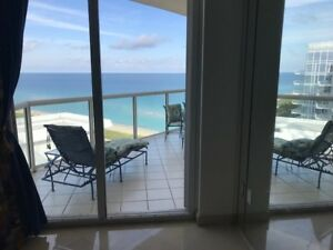 LUXURY MIAMI BEACH CONDO FOR RENT - SEASONAL OR YEARLY LEASE