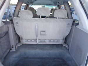 2004 Honda Odyssey EX SPORT PKG--EXCELLENT CONDITION IN AND OUT Edmonton Edmonton Area image 5