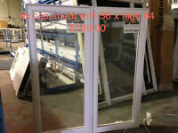 Deal!! windows and doors for sale 50% off!!