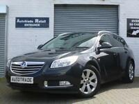 2012 62 Vauxhall Insignia 2.0CDTi 16v ( 160ps ) ecoFLEx SRi for sale in AYR