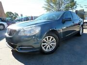 2014 Holden Commodore VF Evoke 6 Speed Automatic Sedan North St Marys Penrith Area Preview
