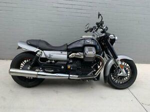 2013 Moto Guzzi CALIFORNIA CUSTOM ABS Road Bike 1380cc Tempe Marrickville Area Preview
