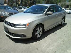 2013 Volkswagen Jetta TDi Diesel with only 144kms| Sunroof.