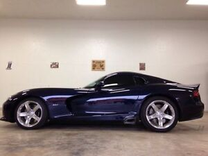 FLAWLESS 2014 Dodge Viper