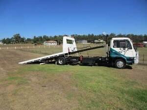 TILT TRAY TRUCK NISSAN MK235 6M TRAY Pickering Brook Kalamunda Area Preview
