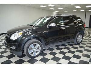 2013 Chevrolet Equinox LTZ LTZ AWD - KEYLESS ENTRY**HEATED LE...
