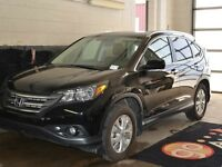 2013 Honda CR-V Touring