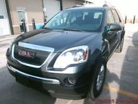 2011 GMC ACADIA SLE★8 PASSANGER SUV★CLEAN★EASY FINANCING Mississauga / Peel Region Toronto (GTA) Preview
