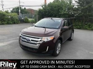2012 Ford Edge Limited STARTING AT $202.47 BI-WEEKLY