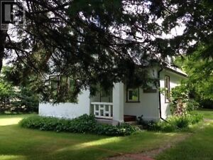 House For Rent McCreary, MB
